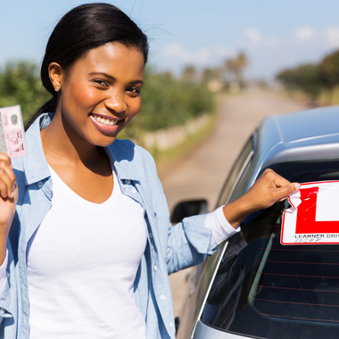 Вебсайт для обучения и тестирования в рамках подготовки людей к сдаче экзамена на водительские права
