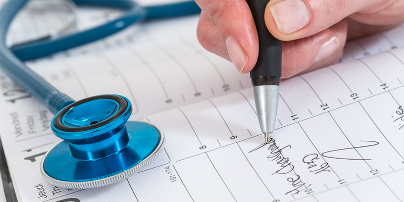 система для планирования и организации посещений медицинского учреждения