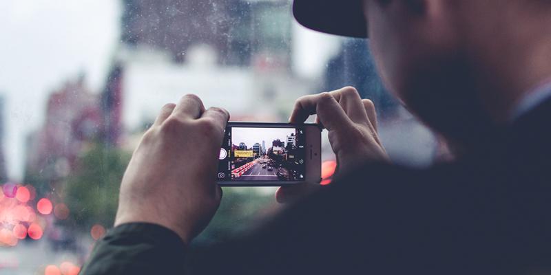 Социальный медиа вебсайт для обмена опытом  связанным с путешествиями